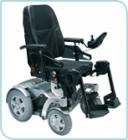 Un fauteuil roulant électrique champion du Design