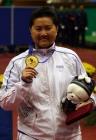 Le ping-pong français sur la troisième marche mondiale
