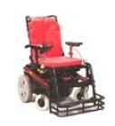 Entretenez votre fauteuil électrique