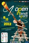 12 eme édition de l'Open Handisport du Loiret
