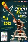 12me Open tennis handisport du Loiret : le plus important tournoi national de tennis handisport accueillera plus de 40 comptiteurs