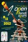 12ème Open tennis handisport du Loiret : le plus important tournoi national de tennis handisport accueillera plus de 40 compétiteurs