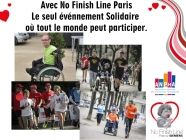Anpha et Non Finish Line Paris